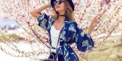 5 نصائح حول كيفية ارتداء الكيمونو