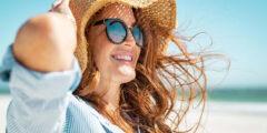 أفضل 10 ماركات النظارات الشمسية لحماية العين